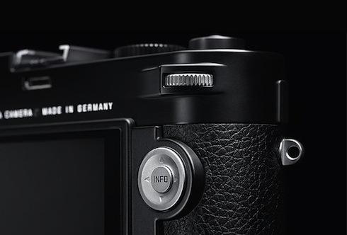 LeicaM背面