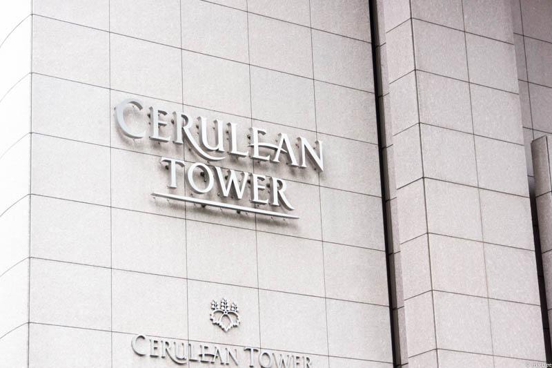 渋谷セルリアンタワー