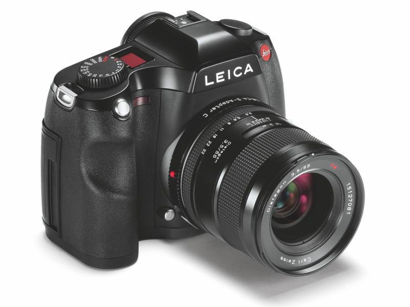 LeicaS