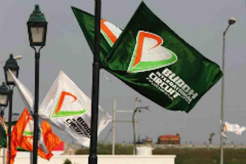 F1インドGP、2014年の未開催が決定