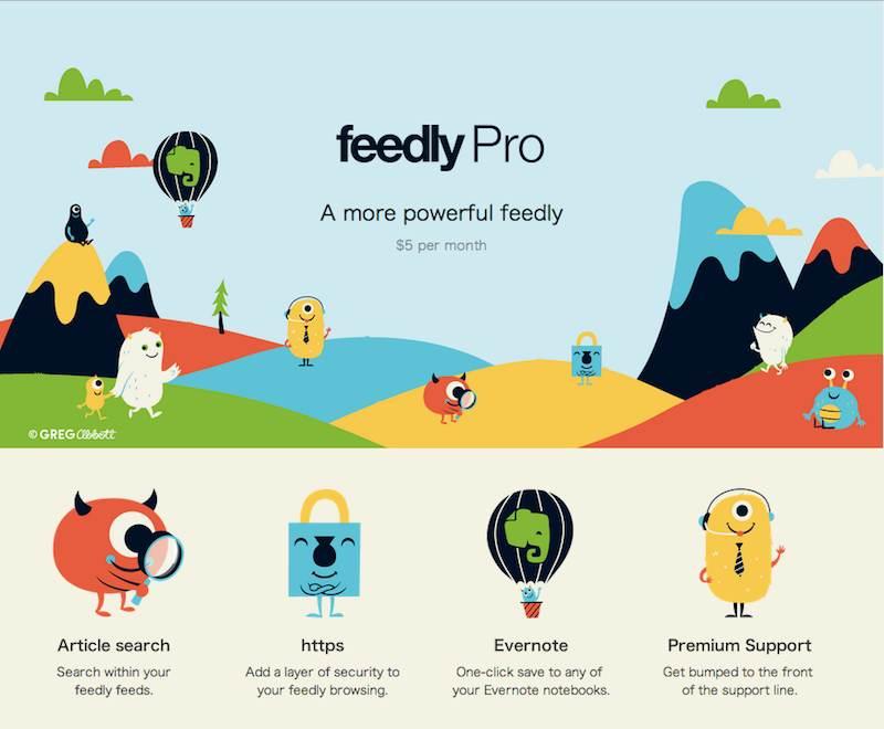 FeedlyPro
