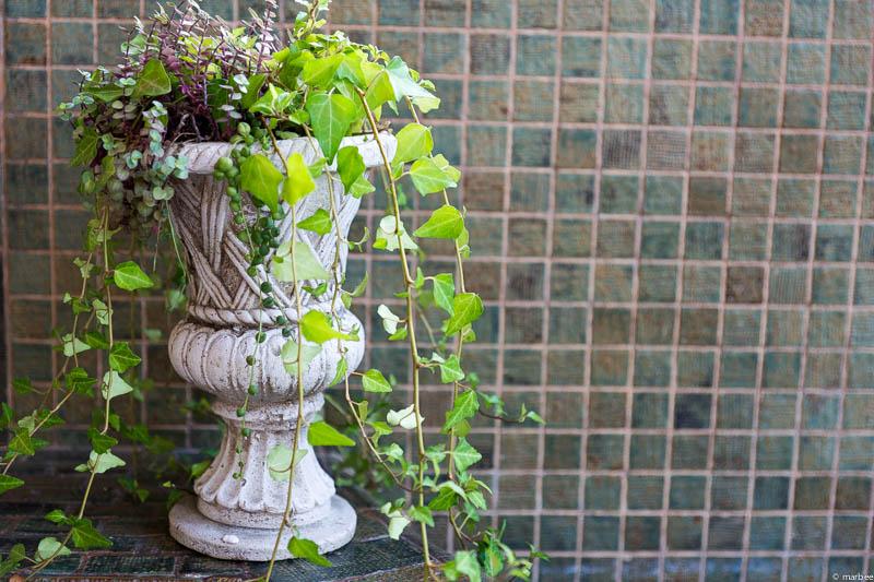 エリスマン邸 花瓶