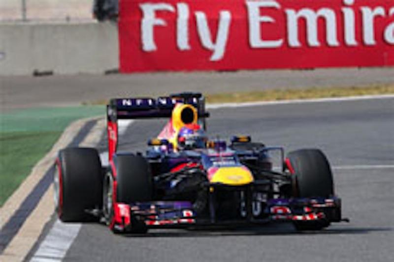 F1 韓国 予選