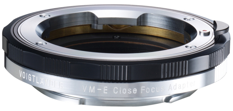 VM-E Close Focus Adapter