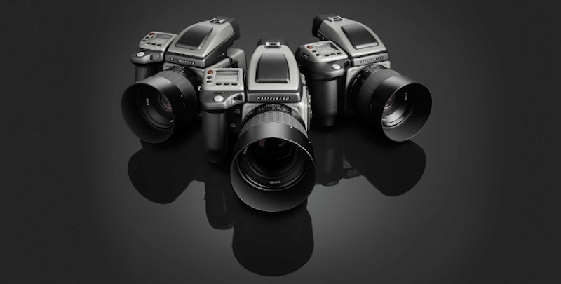 HasselbladがSONYと画像センサーを共同開発