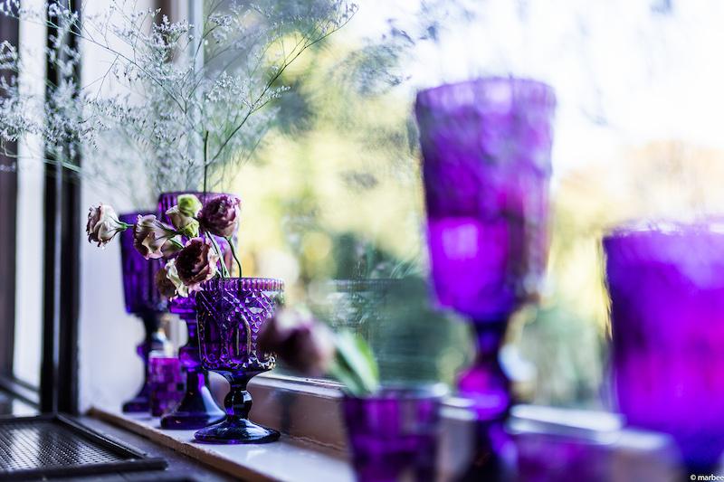 山手111番館の花瓶