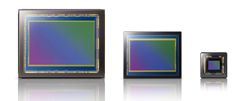 "(SR5) Sony sensor revolution- First ""non-Bayer"" sensors coming in 2015."