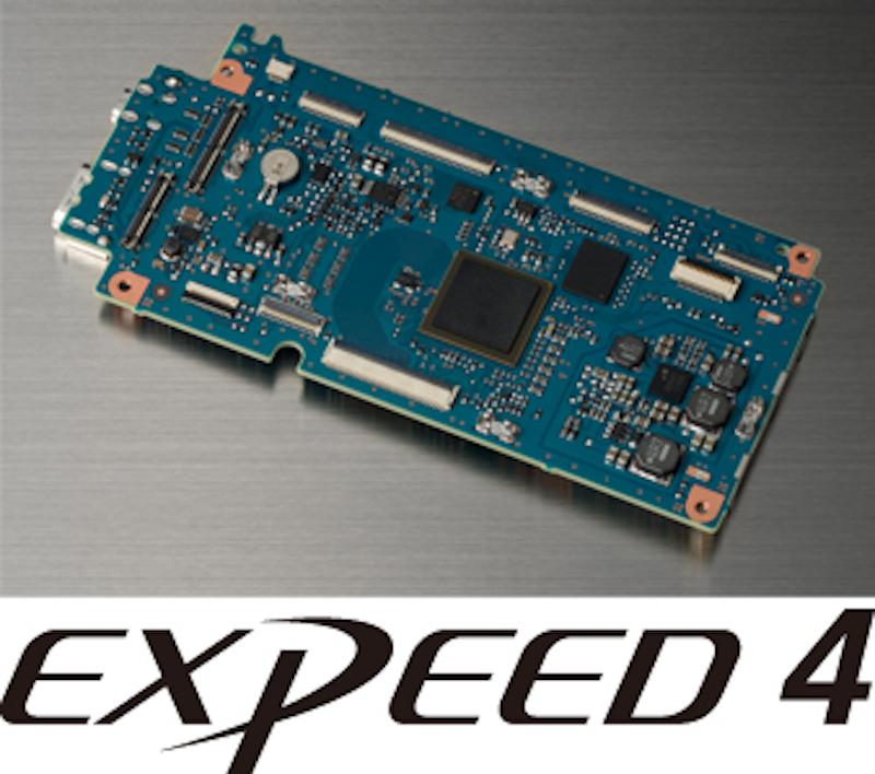 Expeed4