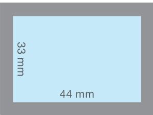 SONY 50MP 中盤1.3クロップ CMOS画像センサ