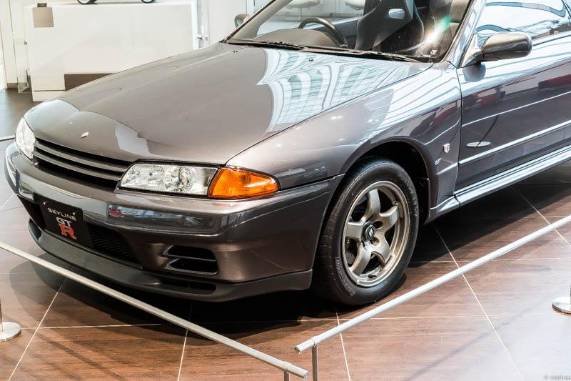 R32 GTR ノーマル