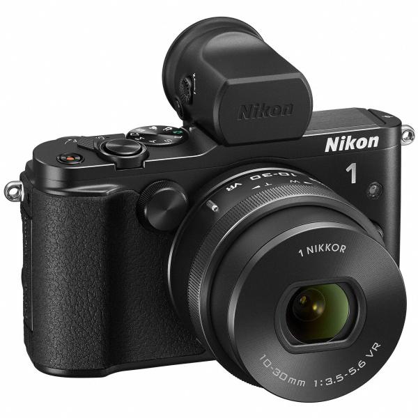 Nikon1 V3 正面