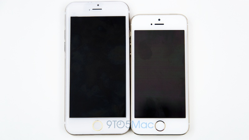iPhone6モック
