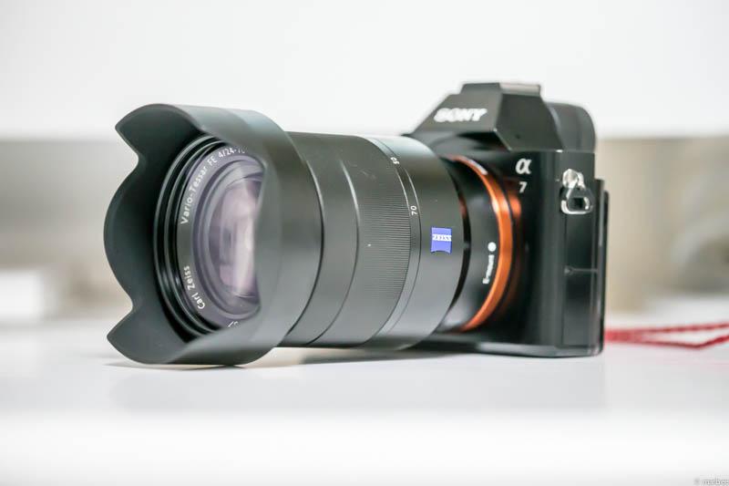 VarioTessar FE 24-70mm F4