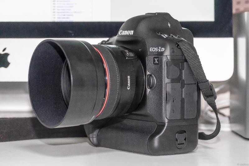 EF50mm F1.2L USM