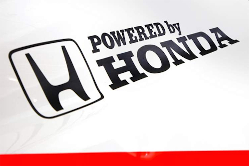 ホンダ、F1エンジンのターボチャージャーをIHIに外注