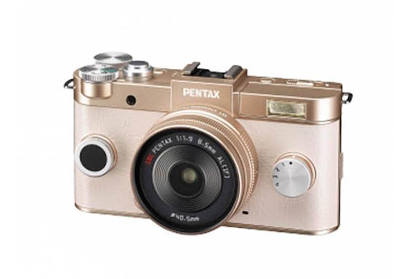 Pentax Q2 流出画像2