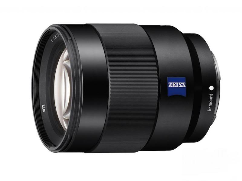 Zeiss FE 85mm F1.8 フォトキナ2014前に発表?