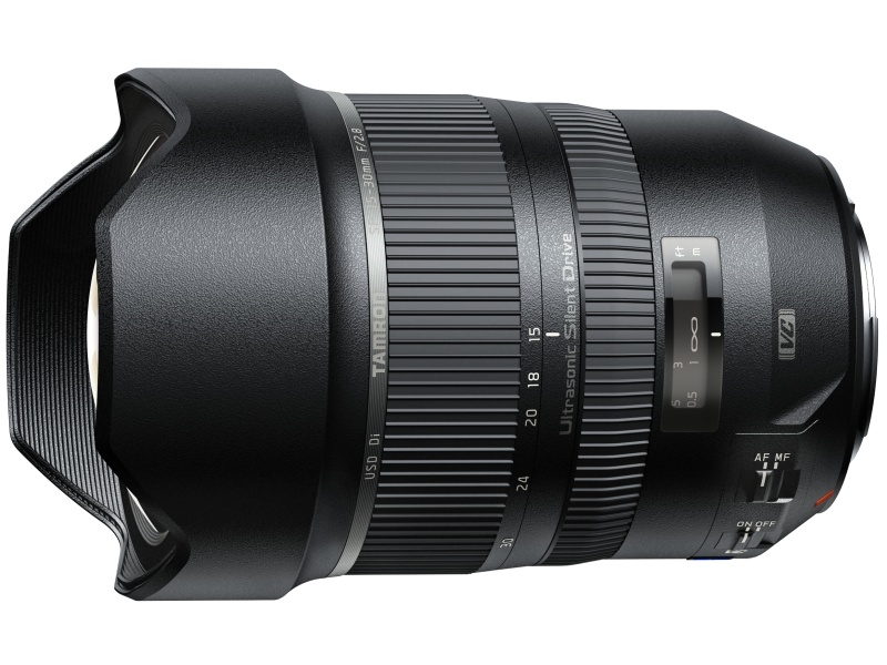 TAMRON SP 15-30mm F2.8 Di VC USD Model A012