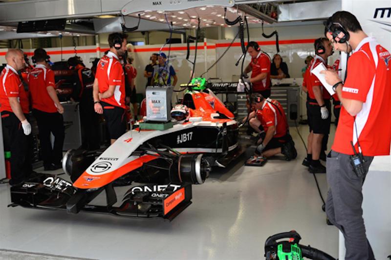 マルシャも不参加でF1アメリカGPは18台?