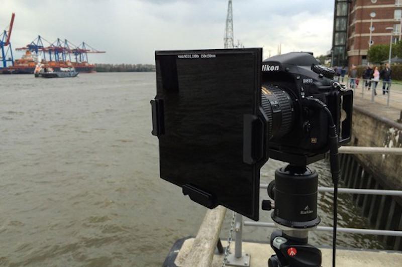 3Dプリンタで自作 AF-S NIKKOR 14-24mm f:2.8G ED フィルタアタッチメント3