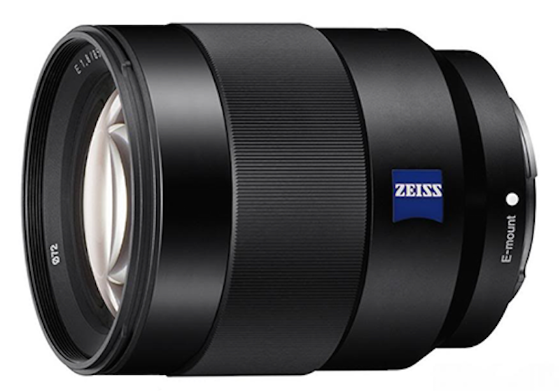 Zeiss FE 85mm F1.8 ZA フェイク