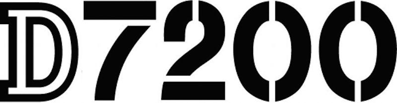 D7200ロゴ