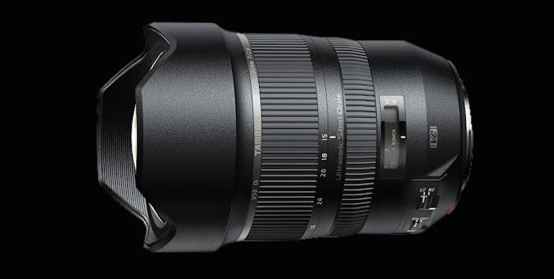 TAMRON15-30mm F2.8 DI VC USD