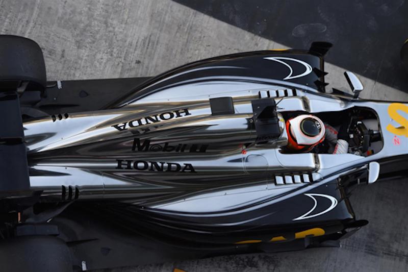 ホンダ、2015年シーズン中のエンジンアップグレードを許されず