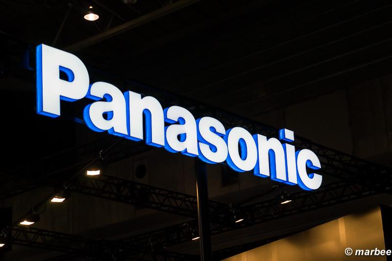 CP+ 2015 Panasonicブース