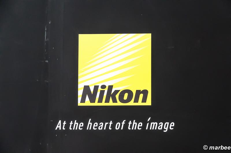 CP+ 2015 Nikonブース