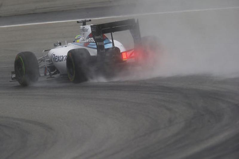 ウィリアムズ:ウェットのパフォーマンスに課題 : F1マレーシアGP 予選