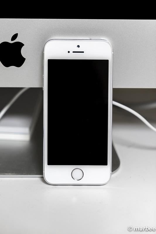 SIMロックフリーiPhone5s