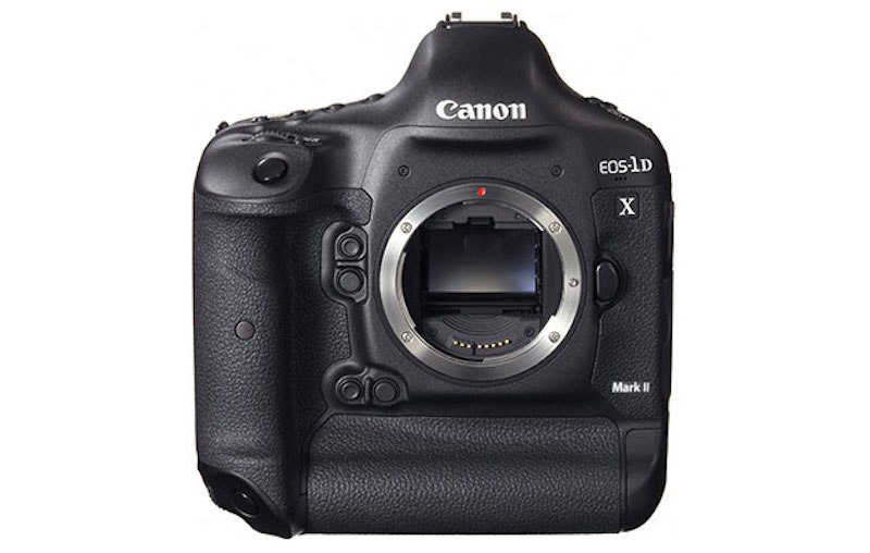 Canon EOS 1DX MarkⅡ フェイク画像