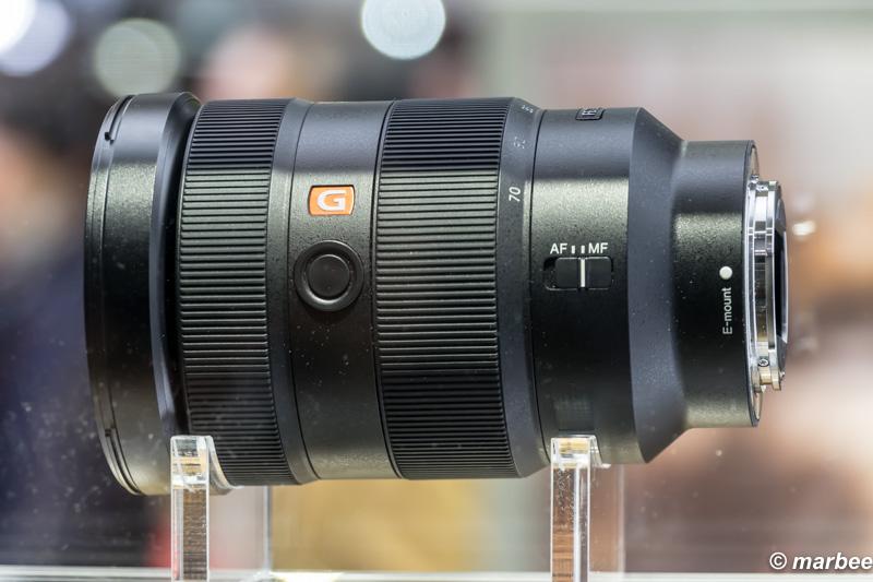 FE 24-70mm F2.8 GM(SEL2470GM)