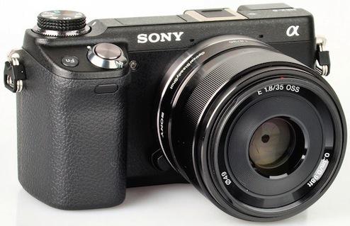 NEX-6+E35mmF1.8OSS