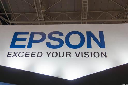 CP+2013EPSONブース