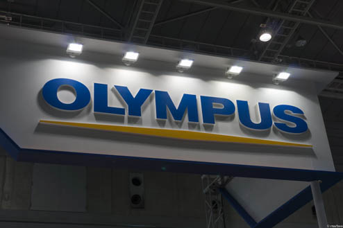 CP+2013OLYMPUSブース