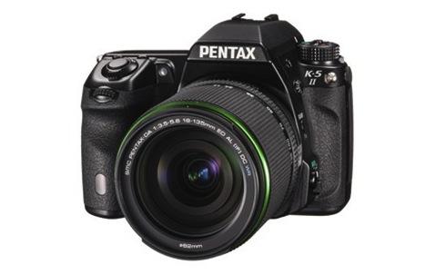PENTAX_K-5Ⅱ