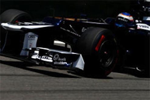 ウィリアムズがバルテリ・ボッタスを起用