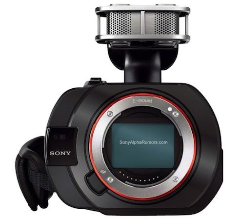 SONY_NEX-VG900流出画像