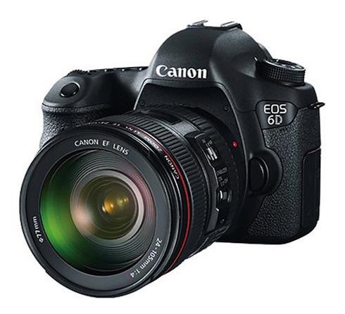 Canon_EOS6Dレンズ付き